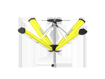 ALDEBARAN 360 GRAD FLEX 2.0 SERIE